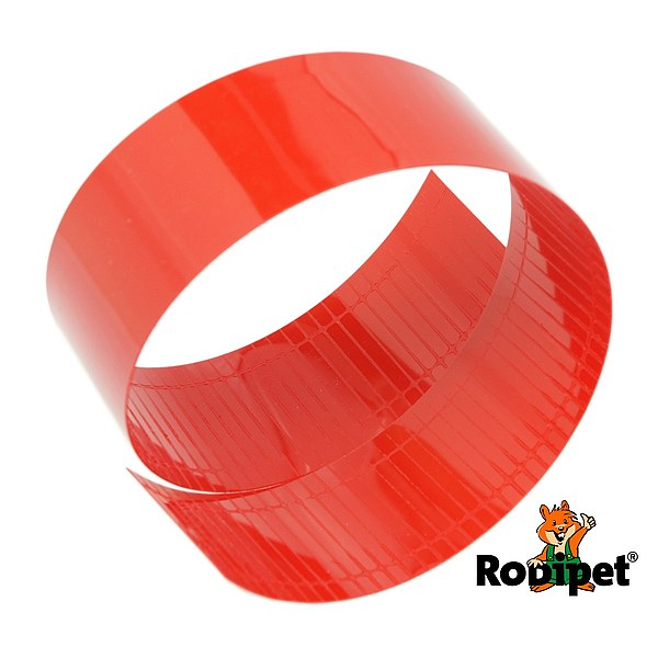 Running Track RED for 20 cm Wodent Wheel