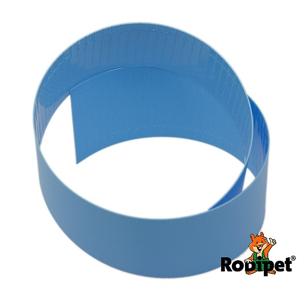 Running Track LiGHT BLUE for 20 cm Wodent Wheel