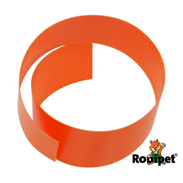 Running Track ORANGE for 20 cm Wodent Wheel