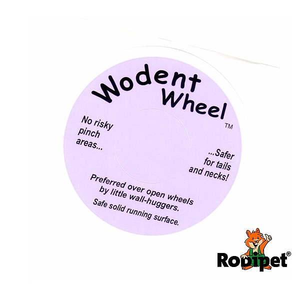 Original Sticker for Wodent Wheels™ - LiLAC