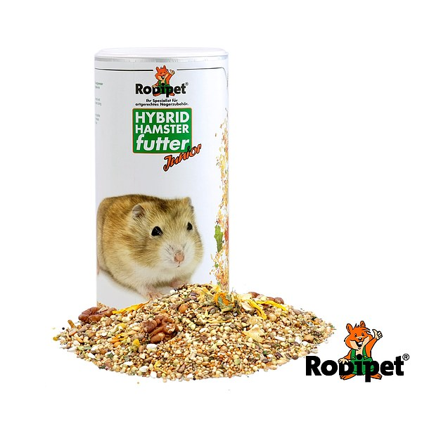 "Rodipet® Hybrid Hamster Food ""JUNIOR"" - 500g"