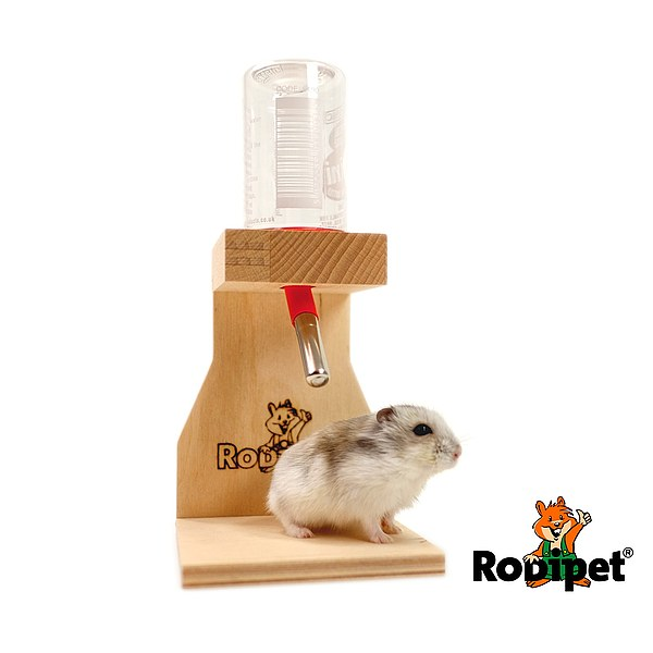 Rodipet® DRiNK Bottle with Stand 18.5 cm (M)