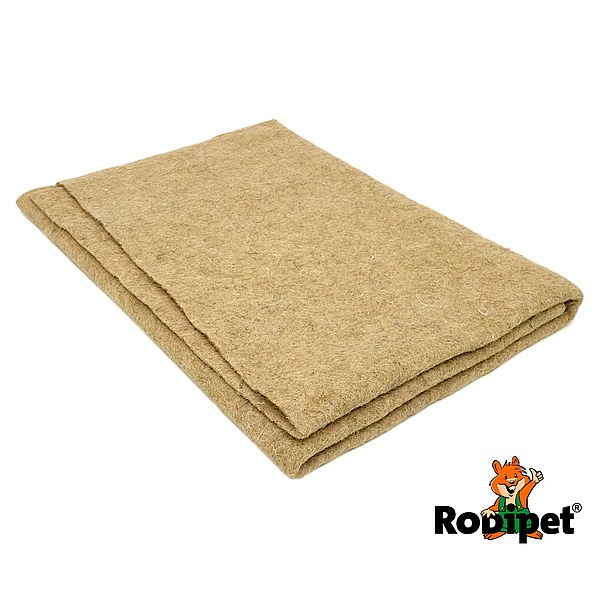 Rodipet® 100 x 100 cm Hemp Mat for Run
