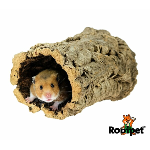 Rodipet® Cork Tube size M – ca 20 cm long and 8-12 cm in Diameter