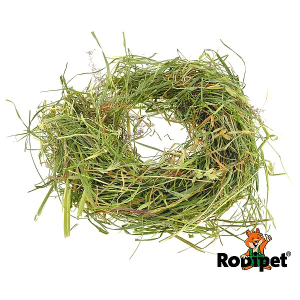 ZooDi® Gourmet Black Forest Hay 1kg