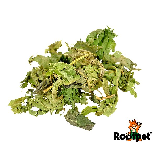 Rodipet® Nature's Treasures Nettle Leaves 130g