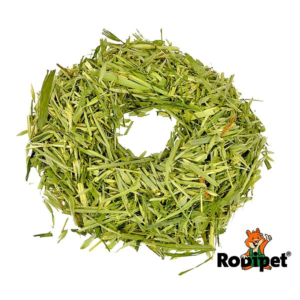 Rodipet® Nature's Treasures Green Oats 120g