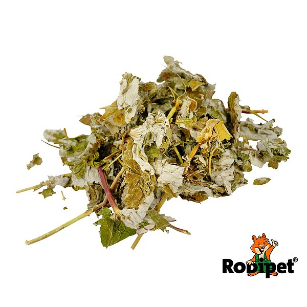 Rodipet® Nature's Treasures Rasperry Leaves 80g