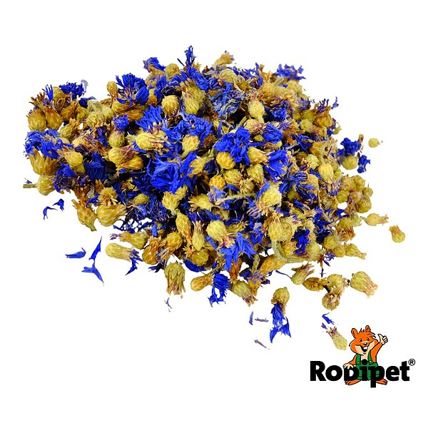 Rodipet® Nature's Treasures Cornflowers 130g