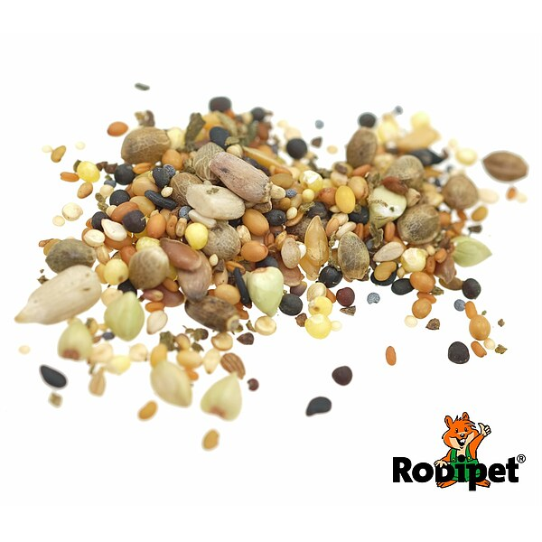 Rodipet® Organic Culinary Small Seeds
