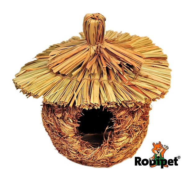 Rodipet® Grass Nest House XL Ø 24 cm