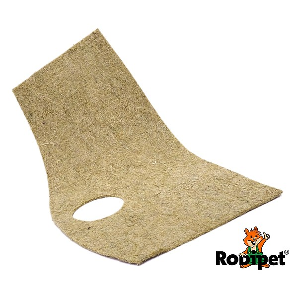 Rodipet® Hemp Mat for LaOla® Platform