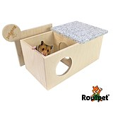 Rodipet® +GRANiT House DALANi for Pet Rodents