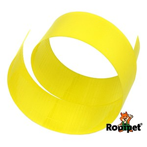 Running Track YELLOW for 27 cm Wodent Wheel