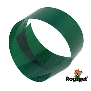 Running Track GREEN for 20 cm Wodent Wheel