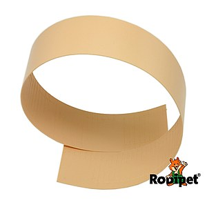 Running Track BEiGE for 20 cm Wodent Wheel