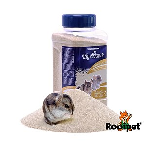 800 g WitteMolen® Chinchilla Dust