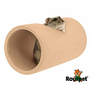 Rodipet® EasyClean GOBi Ceramic Tube 16 cm with Side Entrance