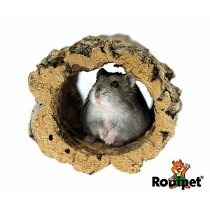 Rodipet® Cork Tube size S – ca 20 cm long and 6-10 cm in Diameter