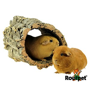 Rodipet® Cork Tube size L – ca 20 cm long and 12-16 cm in Diameter