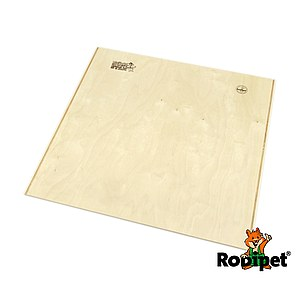 Rodistax® Indoor Run Side Panel 50 x 50 cm