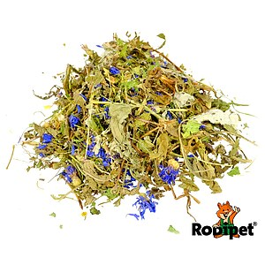 Rodipet® Nature's Treasures Herb Garden 150g