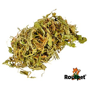 Rodipet® Nature's Treasures Dandelion Leaves 100g