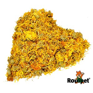 Rodipet® Nature's Treasures Marigold Flowers 130g