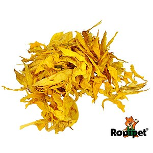 Rodipet® Nature's Treasures Sunflower Petals 70g