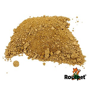 Desert Bedding Golden Yellow – 7 Litres