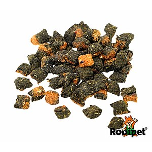 Rodipet® Rodent Drops Carrots and Herbs 80 g