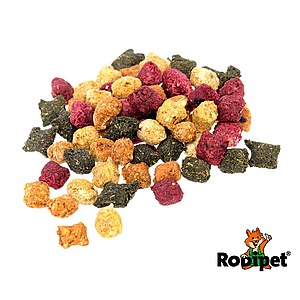 Rodipet® Rodent Drops Colourful Variety