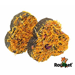 Rodipet® Herb and Flower Crackers – pack of two