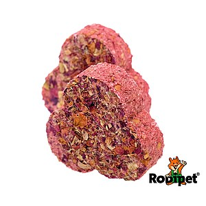 Rodipet® Rose and Cereal Crackers – pack of two