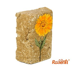 Rodipet® Natural Chew Block with Marigold