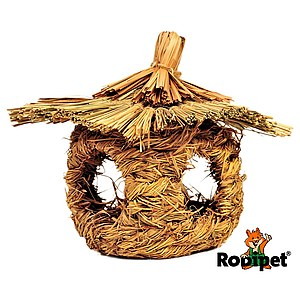 Rodipet® Grass Nest House XXL 20 x 26 cm