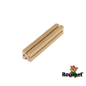 Rodistax® Beech Corner Post 171mm