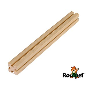 Rodistax® Beech Corner Post 321mm