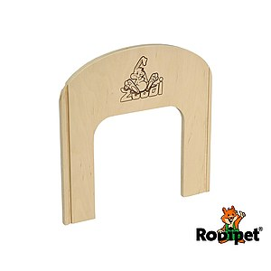 Rodistax® Birch Part: Gateway 200mm