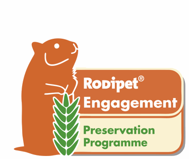 Rodipet® - Preservation Project